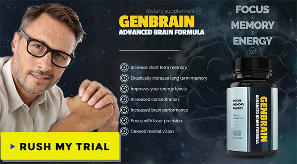GenBrain Review: How It Works, Effects & Results Revealed [2020]