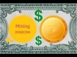 موقع مجاني لتعدين عملة الدوج كوين 2021 dogecoin mining free