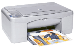 Download do driver HP PSC 1219