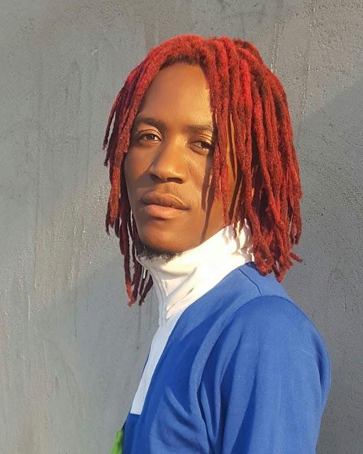 Jamaicano - Mereço Estar Lá Em Cima