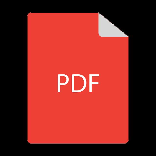 3 Cara Membuat Dokumen PDF di Laptop