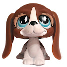 Littlest Pet Shop Seasonal Basset Hound (#502) Pet