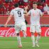 Lewandowski marca duas vezes e coloca o Bayern na final do Mundial de Clubes contra o Tigres