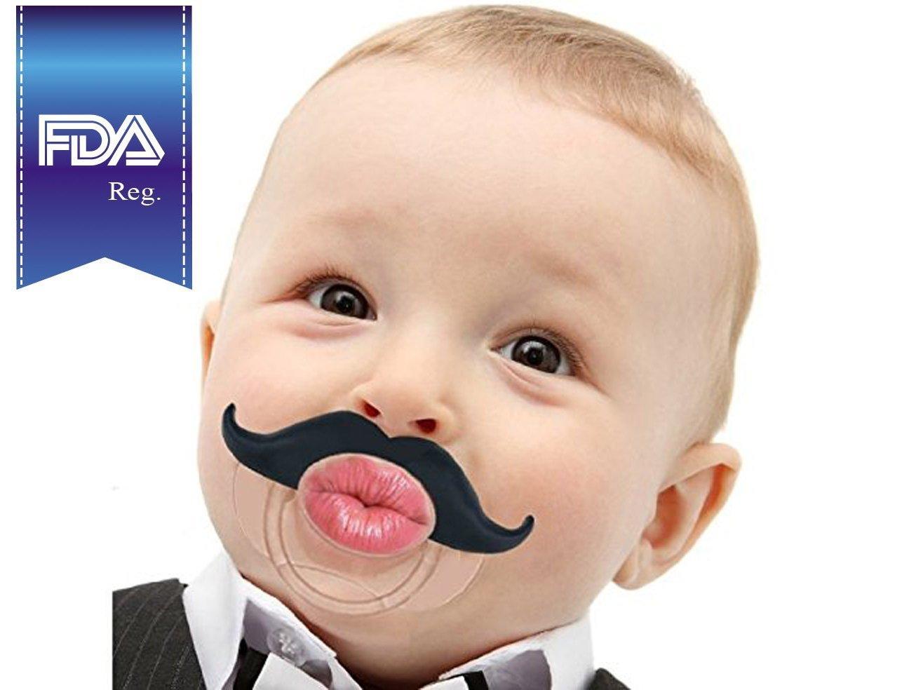 Empeng Lucu Dan Unik Untuk Bayi Aurea Perfume