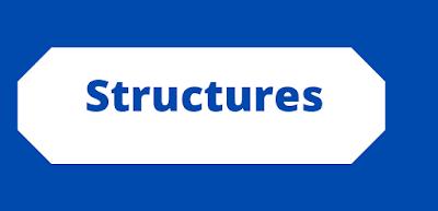 C Structure