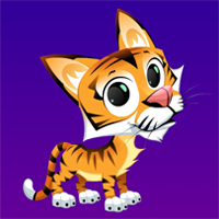 AvmGames Escape Tiger Cub Walkthrough