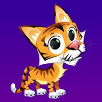 AvmGames Escape Tiger Cub