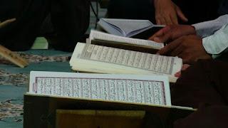 Motivasi Semangat Kerja Potret Kehidupan Kaum Muslim di Masa Kejayaan