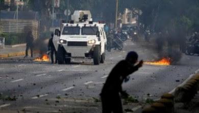Россия вводит еще больше войск в Венесуэлу