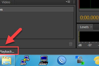 Mengatasi Masalah Calculating Playback pada Adobe Audition