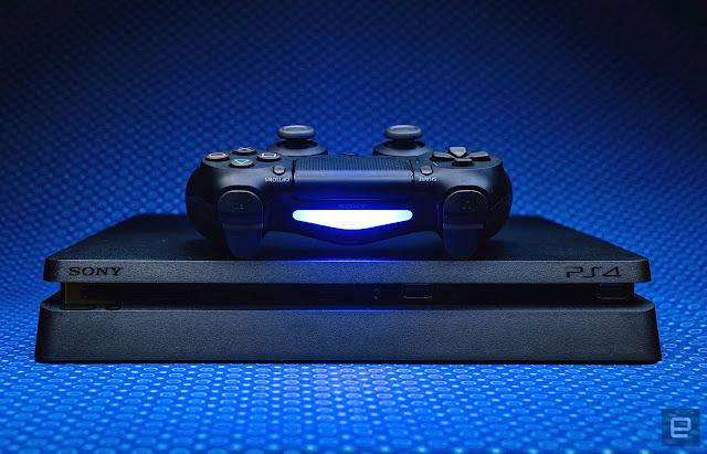 Playstation 4 Brasil