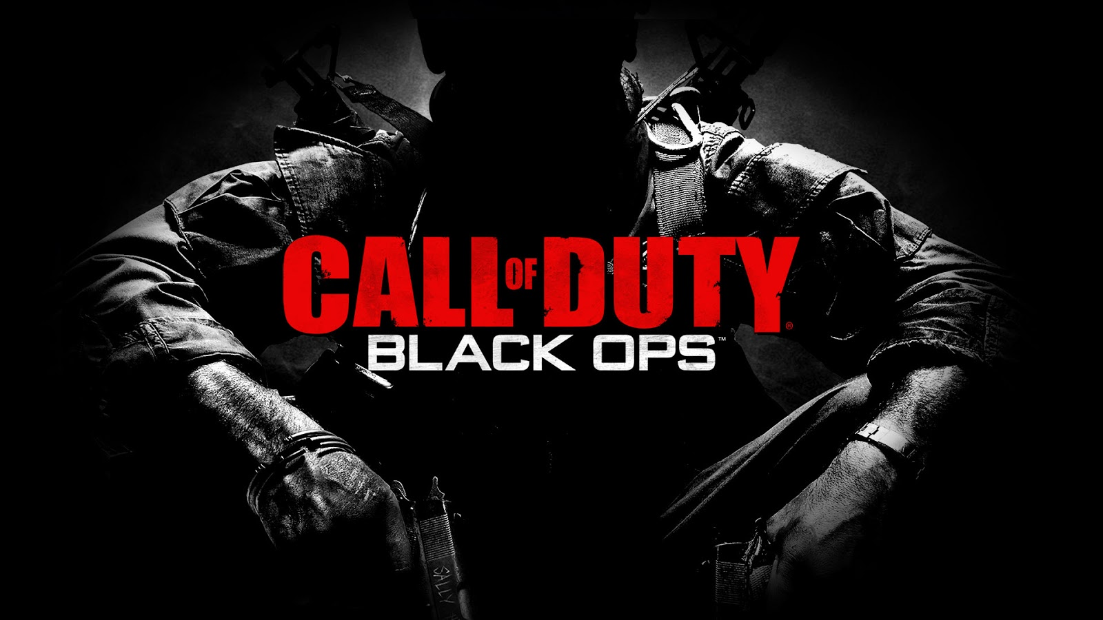 HD WALLPAPERS: Call of Duty Black Ops HD Wallpapers