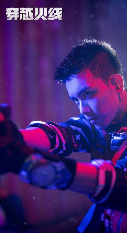 Cross Fire Chinese Drama (2020) : Sinopsis dan Review