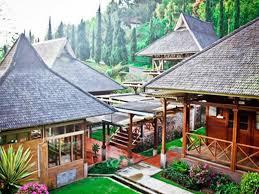 Berapa Harga Patuha Resort Kawah Putih untuk Liburan 2017