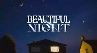 YESUNG (Super Junior) - Beautiful Night Lyrics (English Translation)