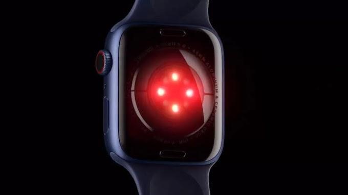 Apple Watch Series 6, Apple Watch SE ve yeni iPad air  hakkında bilgiler