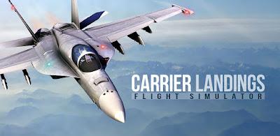 Carrier Landings Pro (Full, All Unlocked) APK + OBB Download