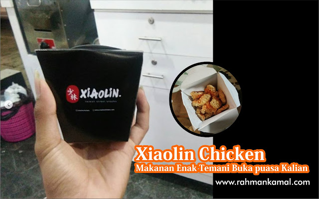 Xialon Chicken Besuki