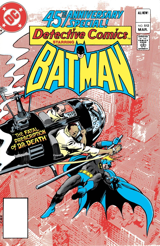 BATMAN CONTAGIO (1996)
