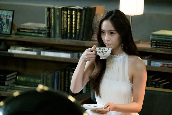 鄭秀晶Krystal接演新戲《機智的監獄生活》