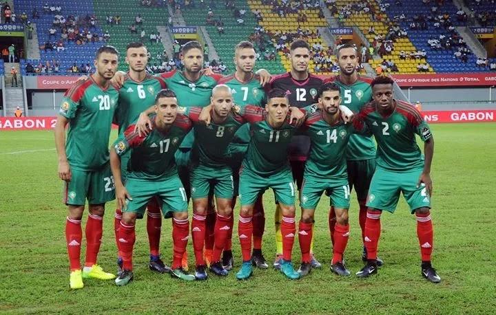مشاهدة مباراة المغرب وبوركينا فاسو بث مباشر