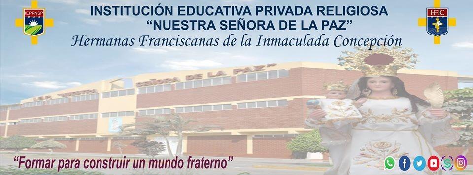 Escuela NUESTRA SEÑORA DE LA PAZ - San Martín de Porres
