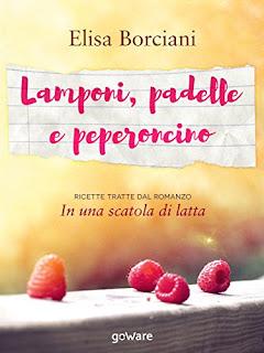 Lamponi, Padelle E Peperoncino PDF