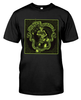 kings road merch dropkick murphys merch T Shirts Hoodie UK . GET IT HERE