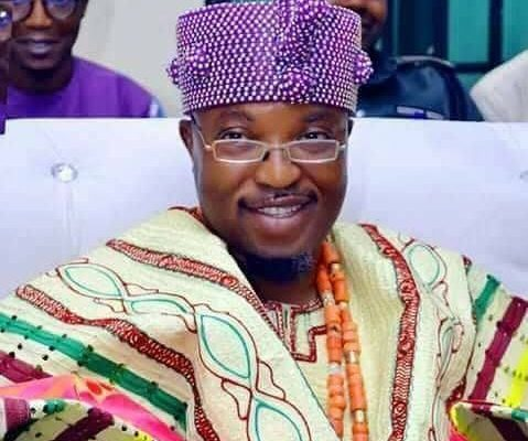 "I'll Spend 67 Extra Years On Throne""; Oluwo Says To Residents, Communities"