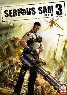 Serious Sam 3 BFE Gold Edition Thumb