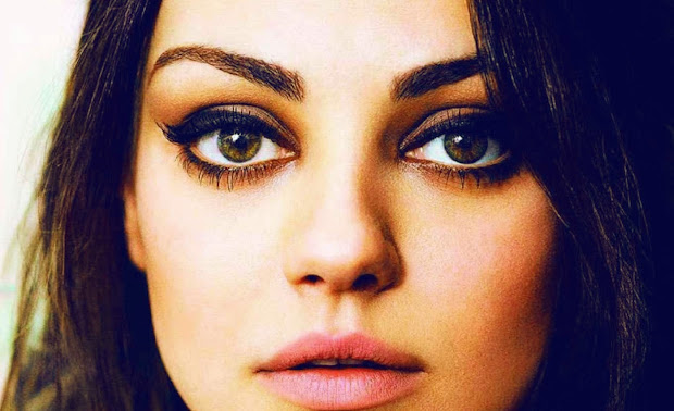 Mila Kunis Big Eyes