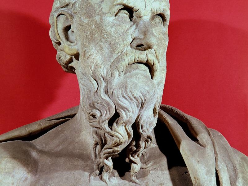 Hesíodo e as Cinco Eras do Homem