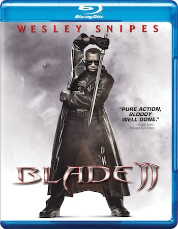 Blade II 2002 Dual Audio BluRay Download