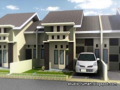 model rumah minimalis type 45 3