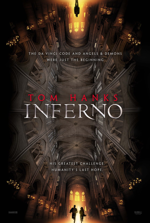 Nonton Film Inferno (2016)