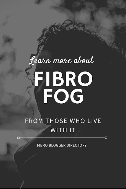 Learn more about fibro fog