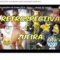 Retrospectiva da Zueira 2016 – Parte 1