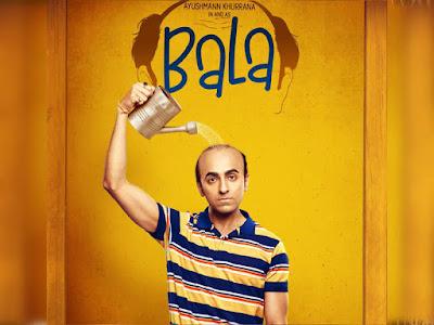 Bala Full Movie Download 720p/480p