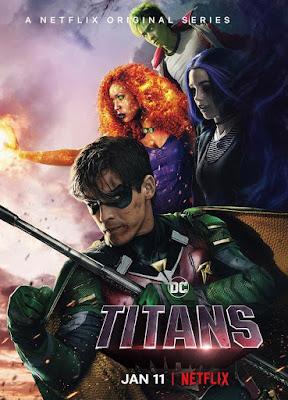 Titans Season 1 Complete Hindi 1080p HEVC 10bit WEB-DL