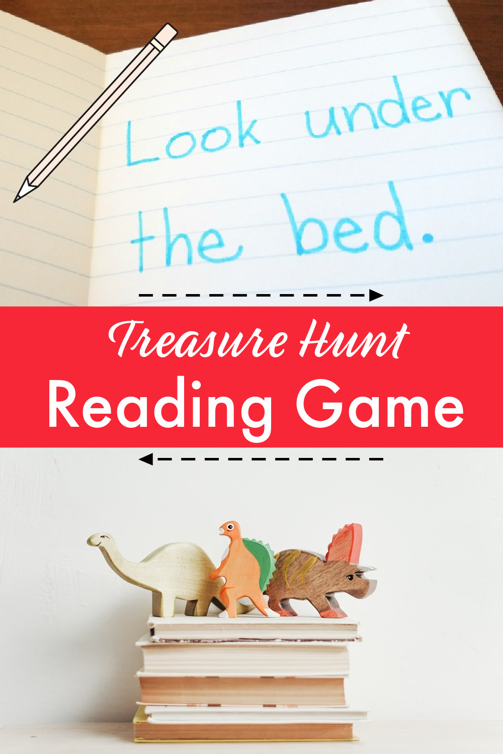 A Reading Game for Reading Practice