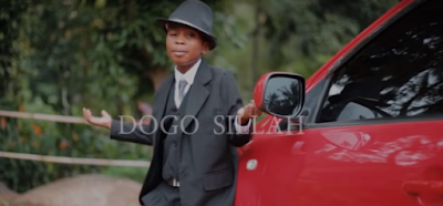 VIDEO | Dogo Sillah _NAELEWA MP4