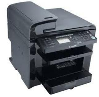 Controladores de impresora Canon MF4430 UFRII LT Driver