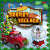 Farmville Santa's Secret Village Farm Decorations