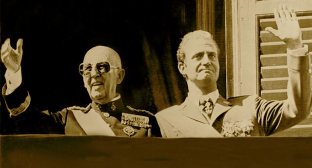 80 años del rey emérito