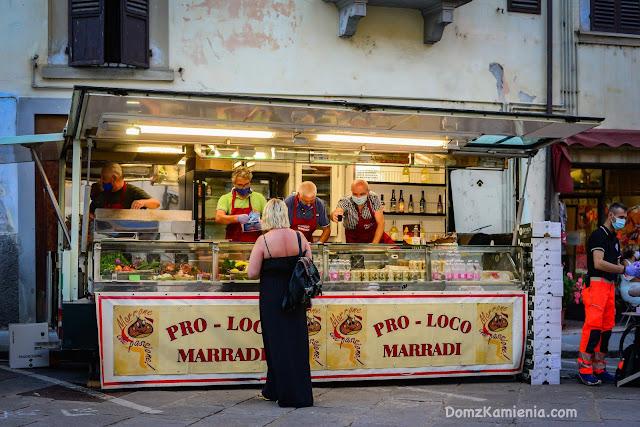 Marradi mercatini e sapori antichi - Dom z Kamienia blog