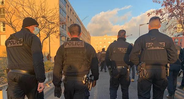 L'un des principaux syndicats policiers annonce à Macron son refus de participer au «Beauvau de la sécurité»