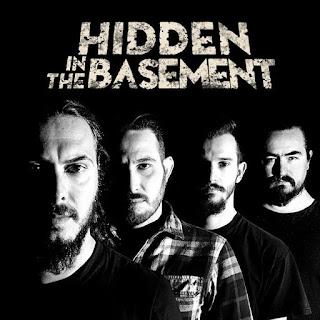 Hidden in the Basement