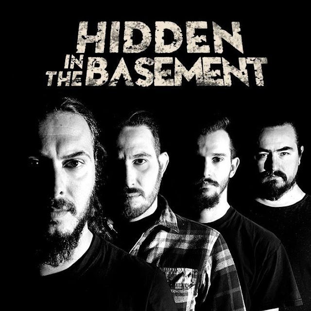 [Videotheque] Hidden in the Basement - Dry well