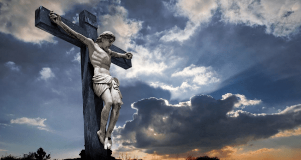 Jumat Agung, Bacaan Injil Jumat Agung 2021, Renungan Harian Jumat Agung, Renungan Harian Katolik, Jumat 2 April 2021
