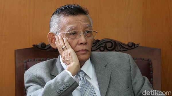 Pakar Pidana Bicara soal Penahanan dan Penetapan Tersangka RJ Lino